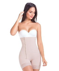 Strapless Shapewear for Daily Use Ref 9143